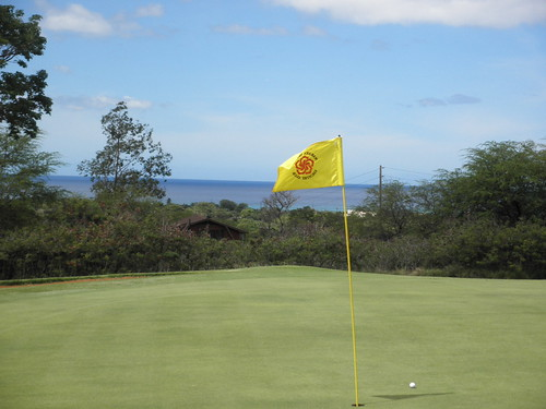 Makaha Valley Country Club 066