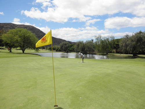 Makaha Valley Country Club 102