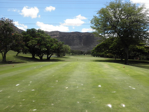 Makaha Valley Country Club 107
