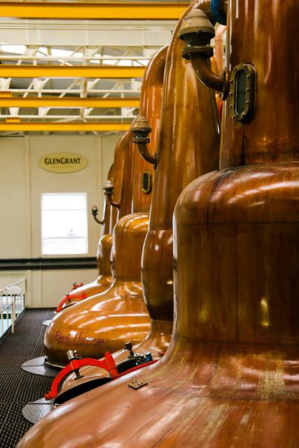Distillery [Project 4XA2Z]