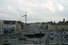 Garmischer Straße - Südteil