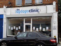 Picture of Laptops Clinic, 20 Selsdon Road