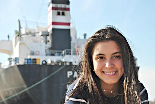 Micaela Luisina (Yo)