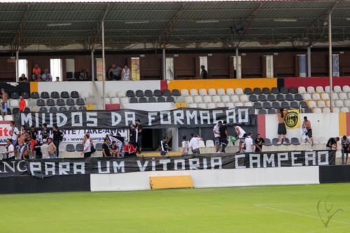 Equipa B: Vitória SC 0-0 Covilhã