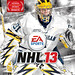 Hunwick EA Sports custom cover