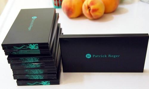 Patrick Roger 1