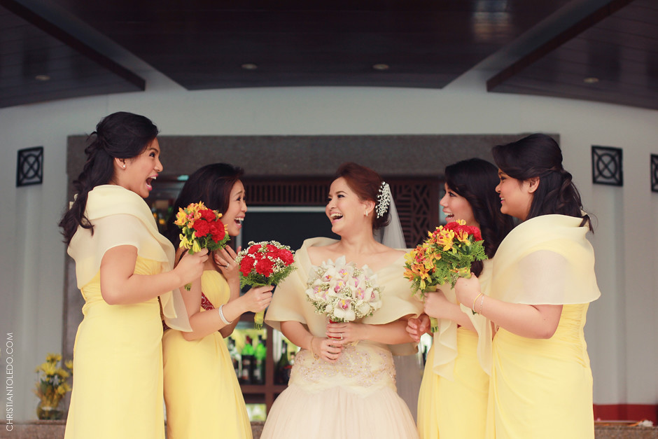 Contemporary Cebu Wedding Photographer, Cebu Wedding Photography