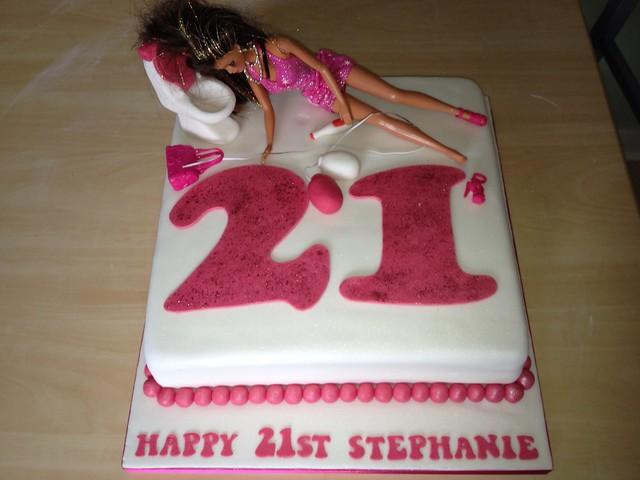 Drunk Barbie Cake Images : Drunk Barbie Cake Flickr - Photo Sharing!