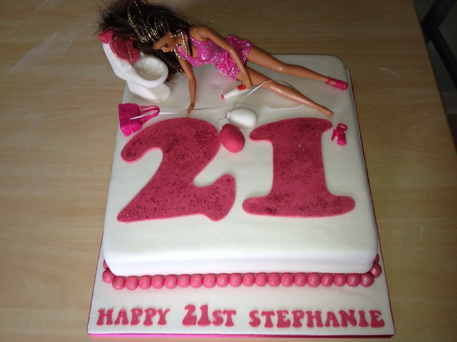 Drunk Barbie Cake Images : Drunk Barbie Cake Flickr - Photo Sharing!