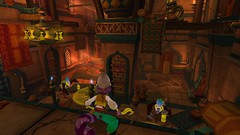 Sly Cooper: Thieves in Time - Arabia Mission