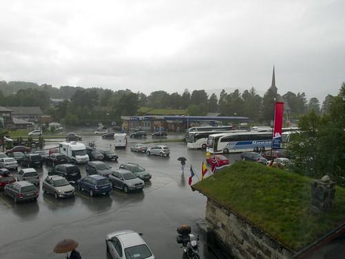 382 Dombas camino a Oslo