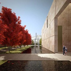 Photo: © 2012 The Barnes Foundation