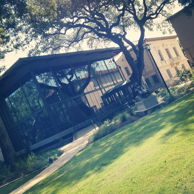South Texas Heritage Center at the Witte