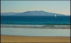 Playa de Ocean Park