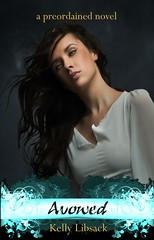 November 1st, 2012              Avowed (Preordained, #3) by Kelly Libsack