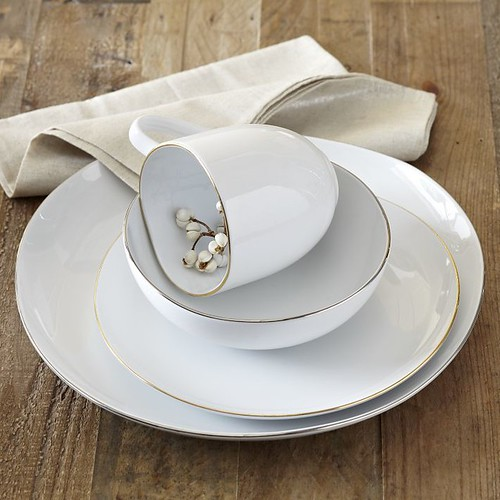 WEDDING REGISTRY REDUX: TABLE TOP
