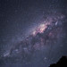Another Milky Way Galaxy! From the backyard by taylaleet