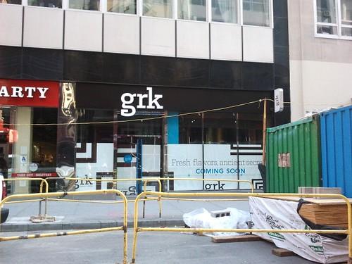 grk signs