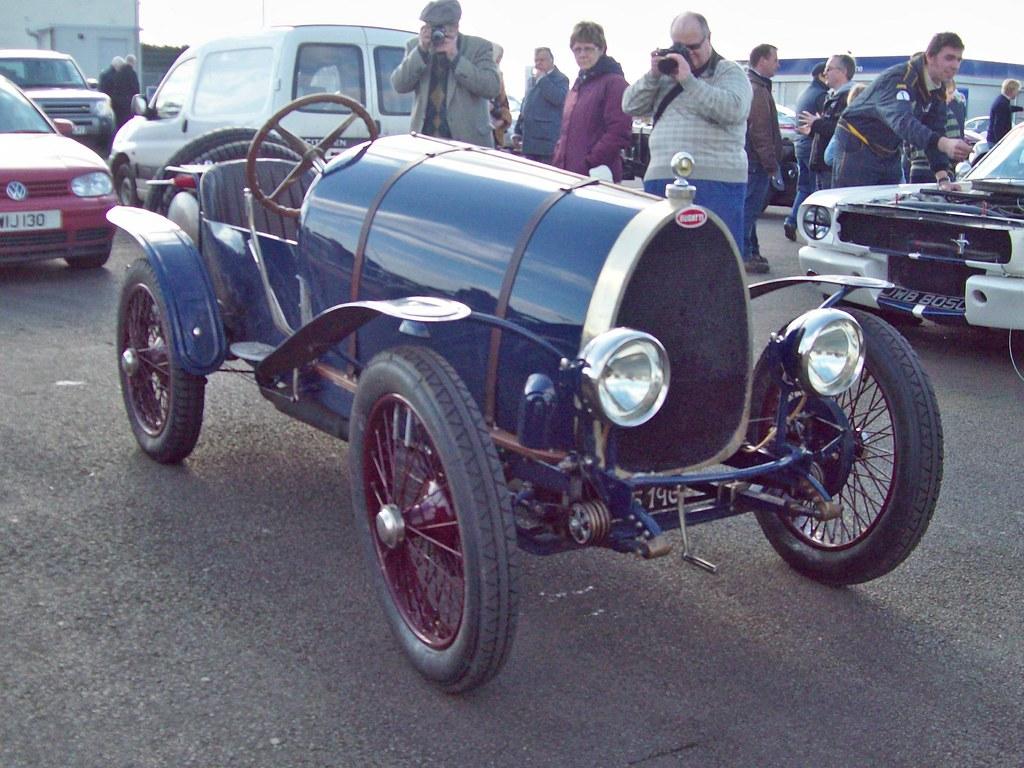 365 Bugatti T13 Brescia 1920 A Photo On Flickriver