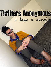 Thrifters Anonymous 175x230