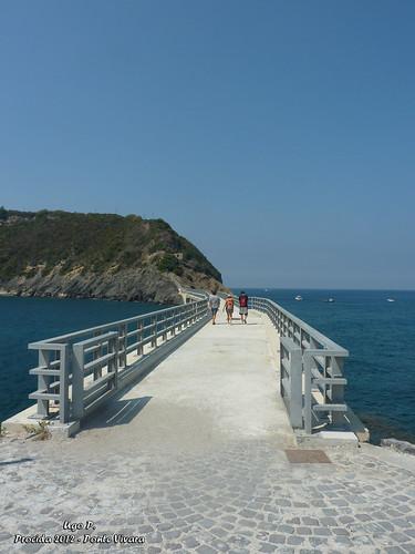 Ponte Vivara