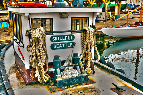Skillful in Seattle