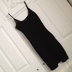 Karoo by Michael Eisen cashmere dress from tag sale in Woodbury
