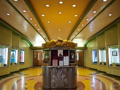 Fanciful Box Office, Crest Theater