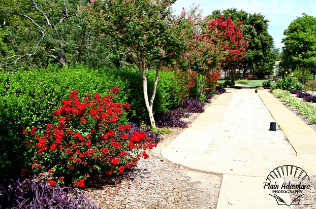 Will Rogers Park