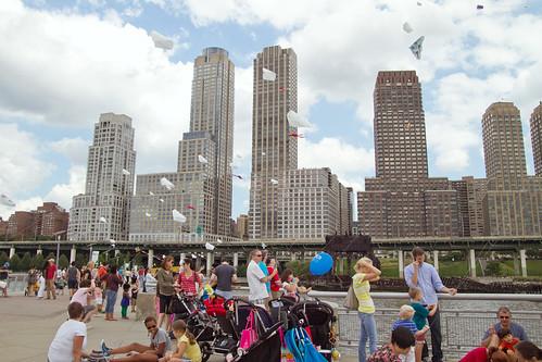 FlyNY Kite Festival