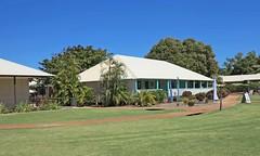 Ssjg Heritage Centre Broome