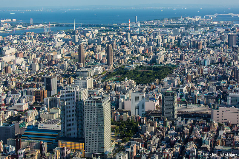 Tembo Deck (Tokyo Skytree)-4
