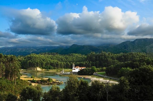 Niembro - Llanes - Asturias -