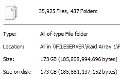 File Server Pictures