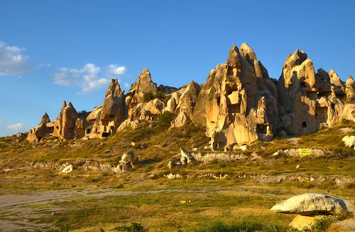 Cappadocia (Göreme)