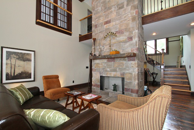 Overlook Nashville Vacation Rental