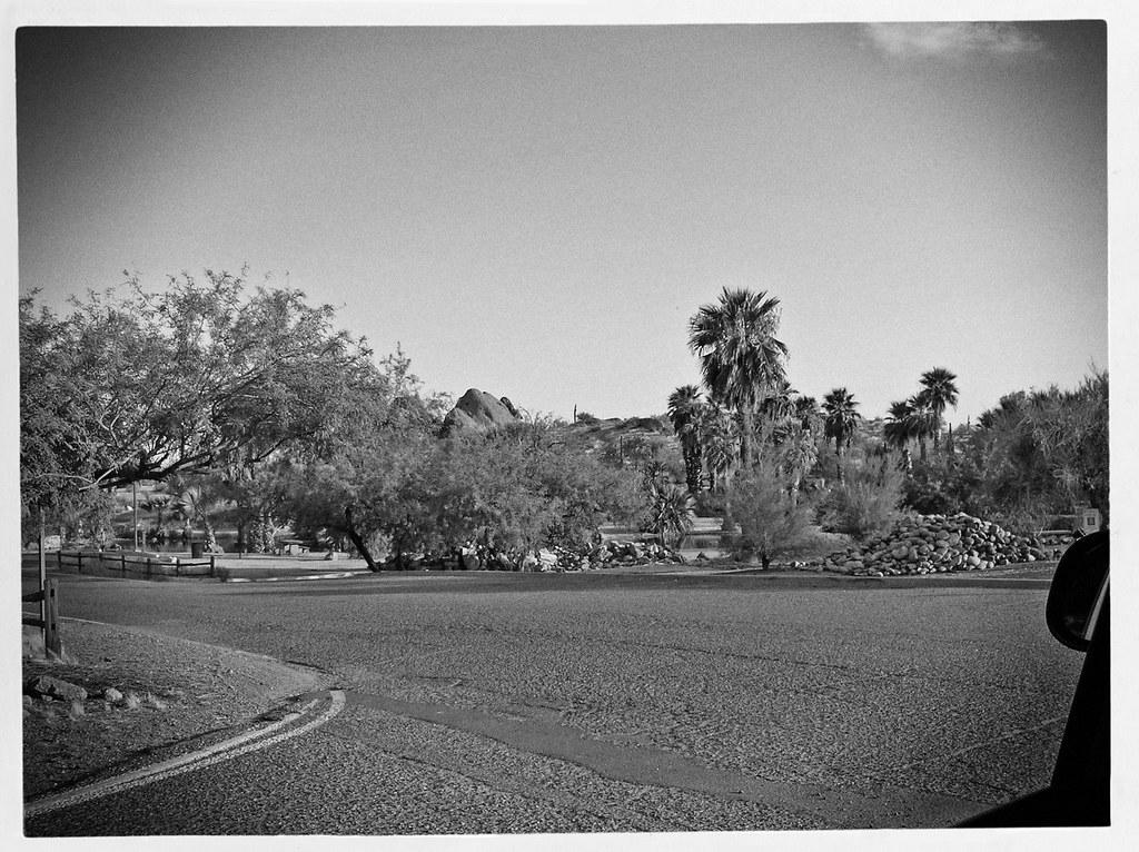 Papago Park, Scottsdale, Arizona
