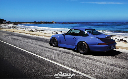 eGarage RWB 993 by eGarage.com