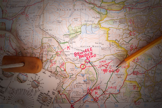 985 of 1096 (Yr 3) - Beware Bridge Bend