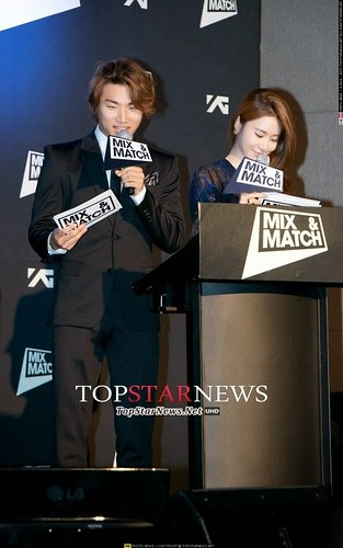Daesung-MixNMatch-PressCon-20140902(14)