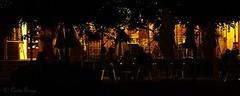 Un diner au calme - Photo of Saint-Laurent-des-Bâtons