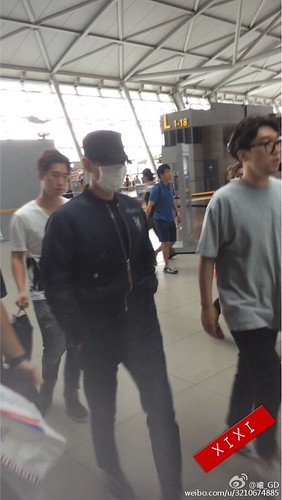 Big Bang - Incheon Airport - 26jun2015 - 3210674885 - 02