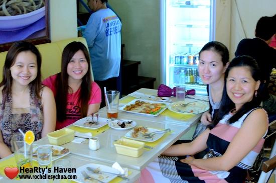 H cuisine restaurant review for H cuisine tomas morato