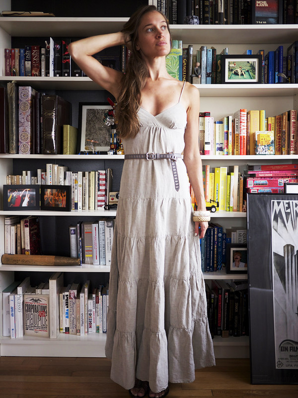 rachel mlinarchik, fair vanity, fashion blog, maxi dress, zara