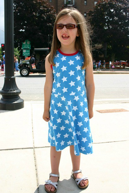 fourth july dress