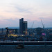 Shooting the 'Manchester in a day' time-lapse