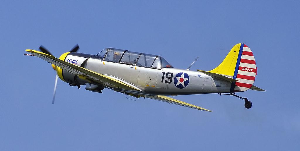 AeroNautic Show Surduc 2012 - Poze 7523032012_58554952b7_b