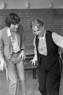Livet på Elektro - Vårbal - 1979 - 24