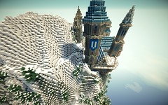 Minecraft - The Eyrie