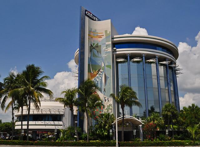 Kenann Building